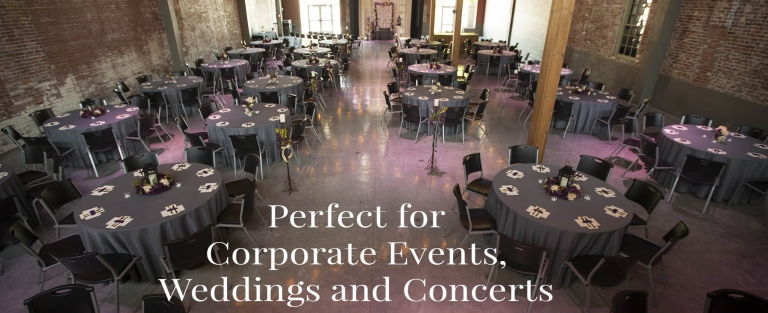 The Old Glass Place is a great venue for Concerts, Weddings, Events, Company Parties, Fundraisers, Meetings & Any Other Special Event! 417-501-8035