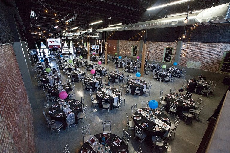 THE OLD GLASS PLACE EVENT VENUE LARGE EVENT AREA